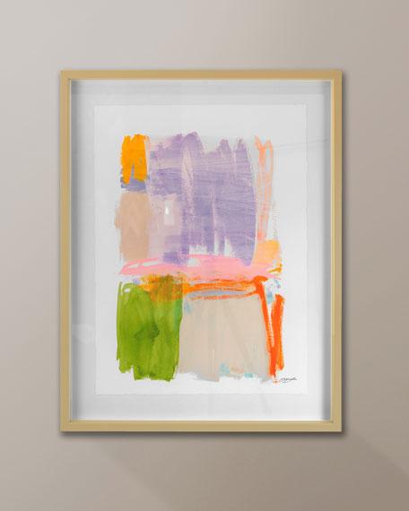"""Solstice Study 7"" Archival Digital Print by Sheryn Bullis"