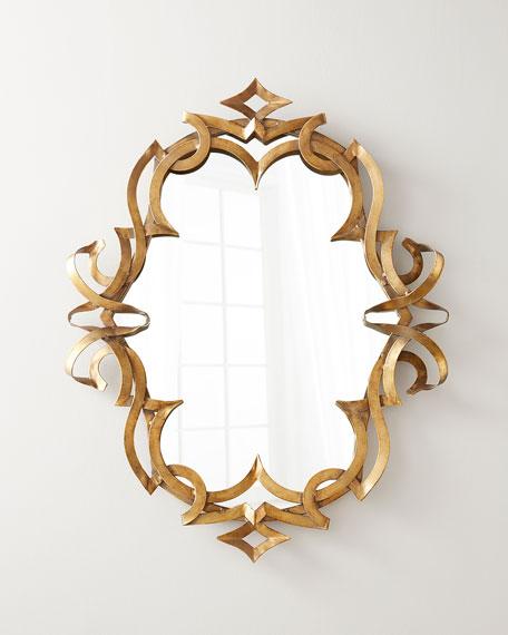 Charcroft Mirror