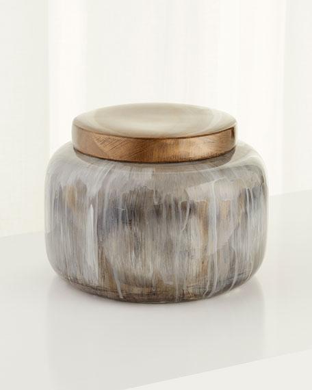 Spirit Drip Small Vase