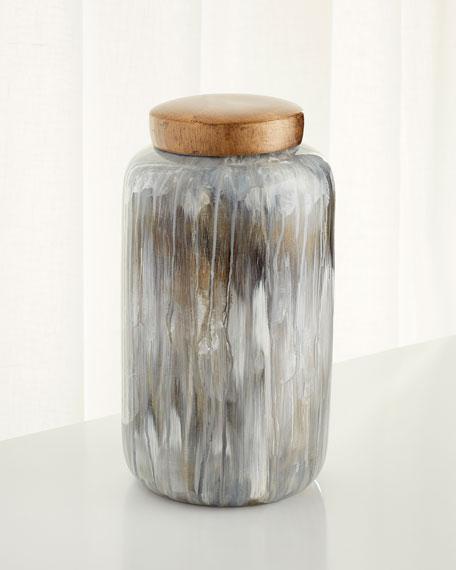 Cyan Design Spirit Drip Large Vase