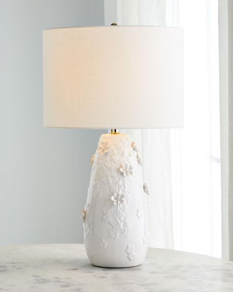 Fleurette Lamp