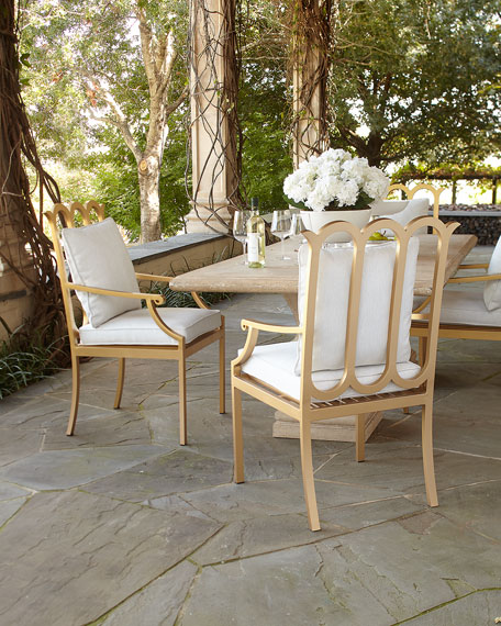 Savannah Collection Dining Chair
