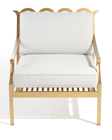 Savannah Collection Lounge Chair