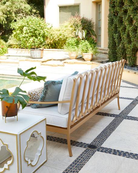 Savannah Collection Sofa
