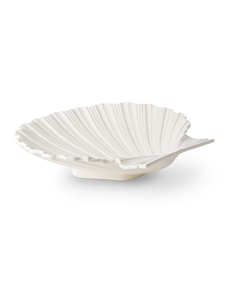 AERIN Shell Large Platter