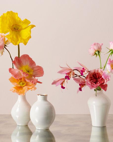 AERIN Sancia Plum Vase