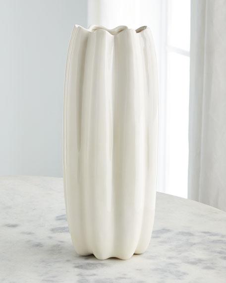 AERIN Mirabelle Tall Vase