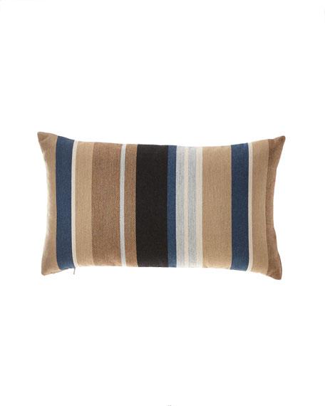 Elaine Smith Passage Indoor/Outdoor Lumbar Pillow