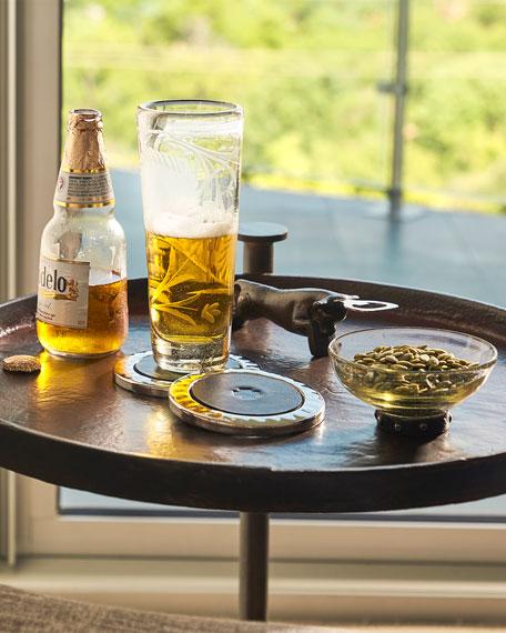 Alto Girasol Beer Glass