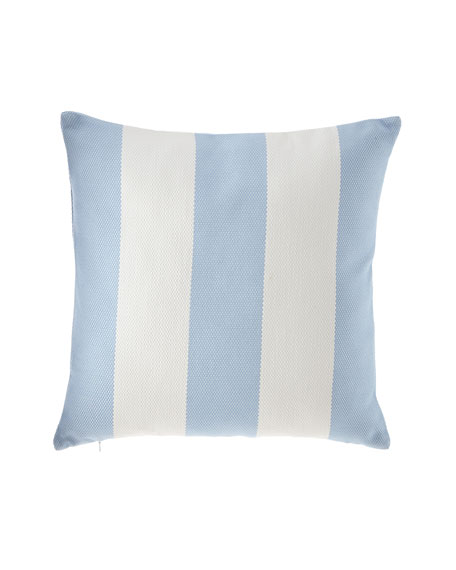 Elaine Smith Cabana Cloud Indoor/Outdoor Pillow