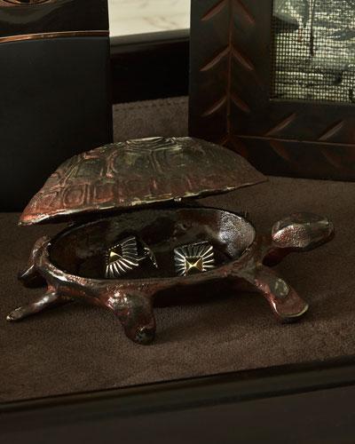 Stella Turtle Box