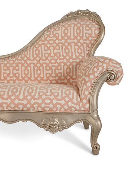 Right Chaise Lounge