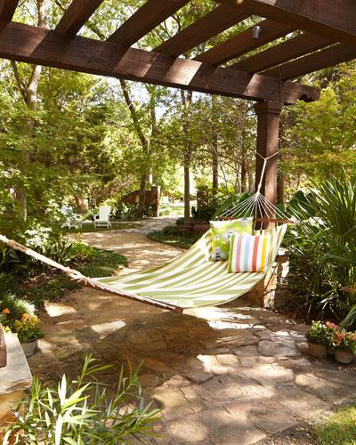 Summer Palms Hammock