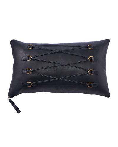 Bartleaux Pillow