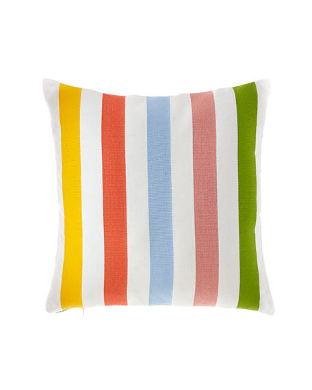 Springtime Indoor/Outdoor Pillow