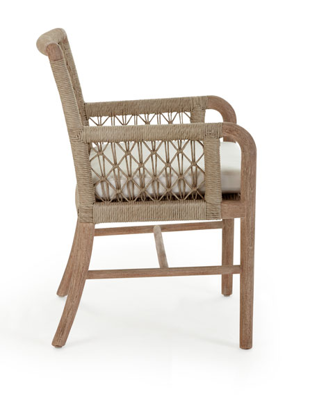 Montecito Outdoor Arm Chair