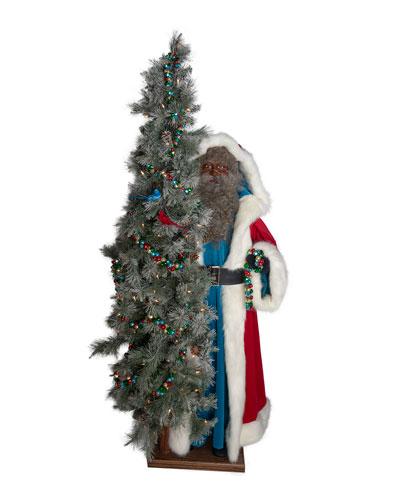 Merry & Bright Santa  57