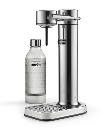 Sparkling Water Carbonator II