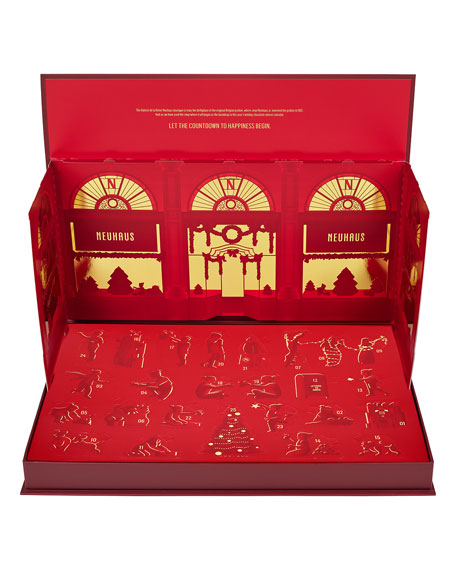 3D Premium Pop-Up Advent Calendar
