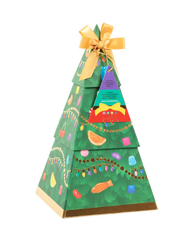 3-Piece Christmas Tree