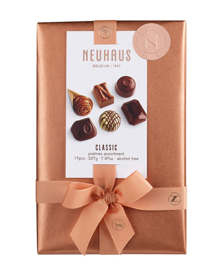 17-Piece Classic Pralines Assortment