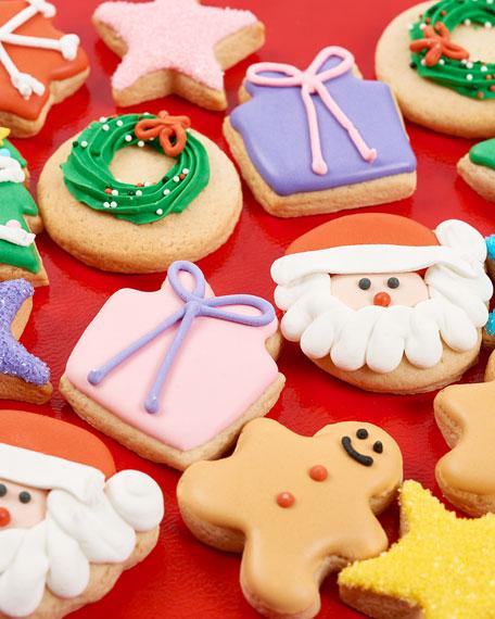 15-Piece Petite Cookies