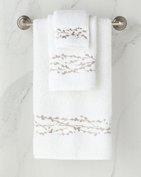 Willow Bath Towel