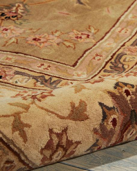 Brazos Hand-Tufted Rug, 5' x 8'