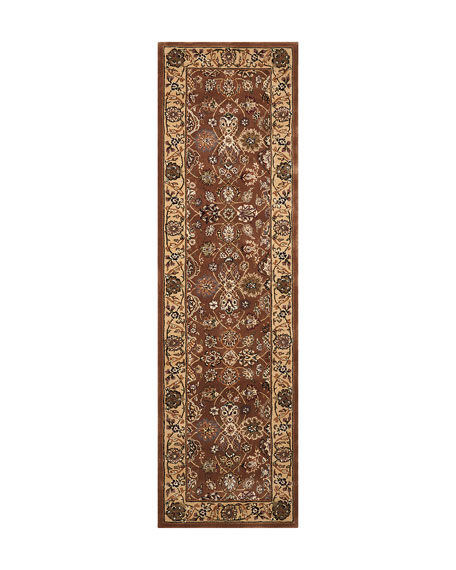 """Caymus Hand-Tufted Runner, 2'6"""" x 12'"""