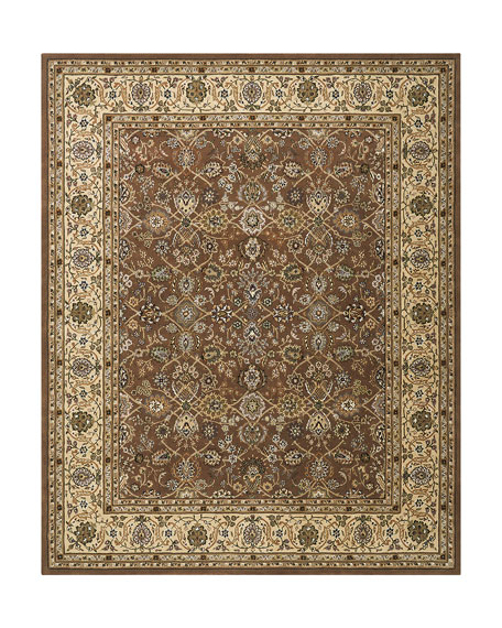 Caymus Hand-Tufted Rug, 9' x 12'