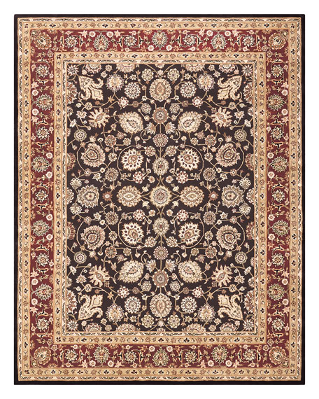 Castle Rock Hand-Tufted Rug, 8' x 10'