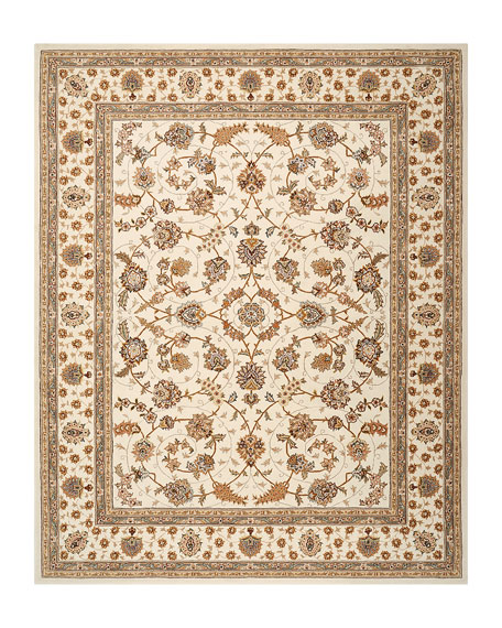Buttercup Hand-Tufted Rug, 9' x 12'