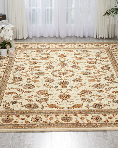 Buttercup Hand-Tufted Rug  9' x 12'