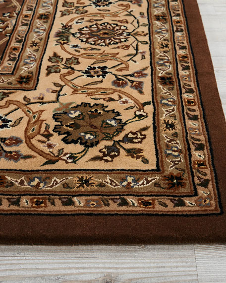 Caymus Hand-Tufted Rug, 8' x 10'