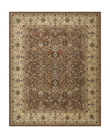 Caymus Hand-Tufted Rug, 10' x 14'