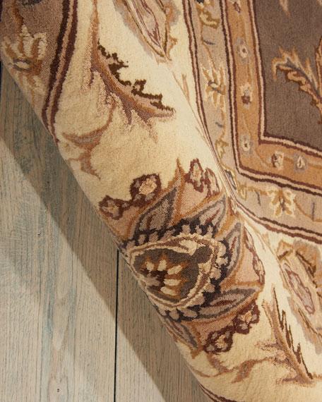 Endicott Hand-Tufted Rug, 5' x 8'
