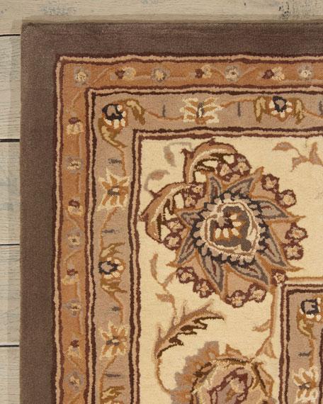 Endicott Hand-Tufted Rug, 9' x 12'