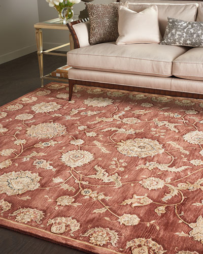 Sparks Hand-Tufted Runner  2.6' x 12'