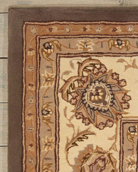 Endicott Hand-Tufted Rug, 8' x 10'