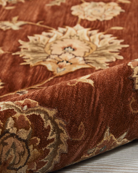 Sparks Hand-Tufted Rug, 4' x 6'