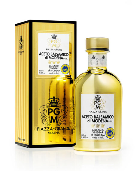 Golden Collection 3 Crowns Balsamic Vinegar of Modena, 250 mL