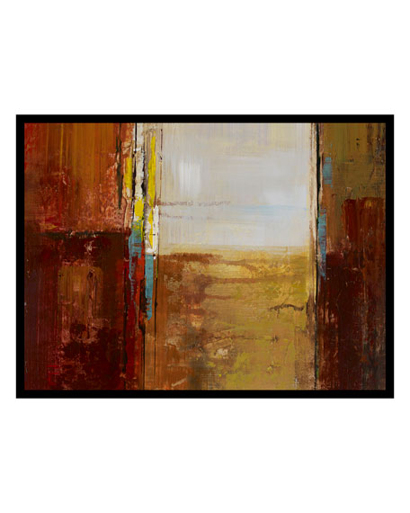 """""""Abstract II"""" Giclee Art"""