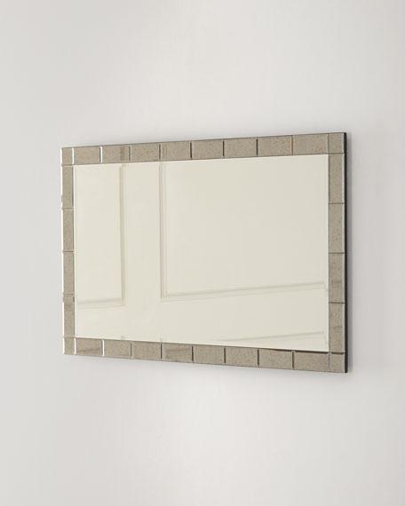 Antique Mirror Frame Mirror