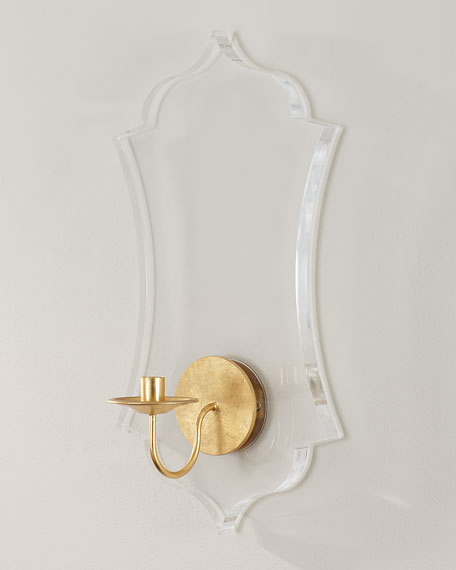 Gwen Wall Candle Sconce