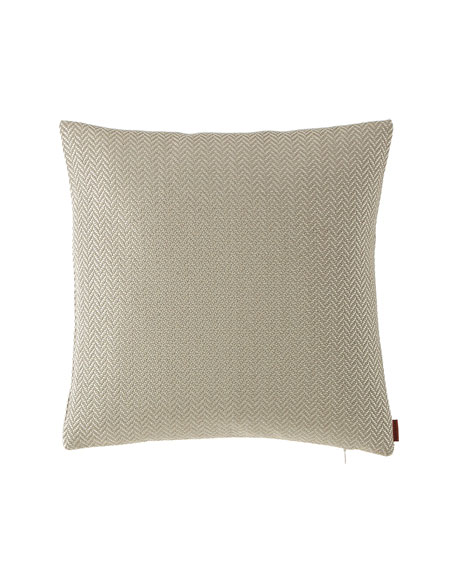 "Ribe Decorative Pillow, 16""Sq."