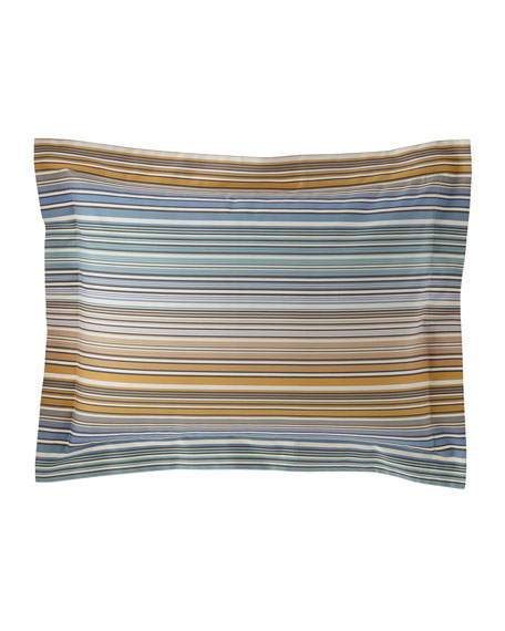 Missoni Home Tibault Standard Shams, Set of 2