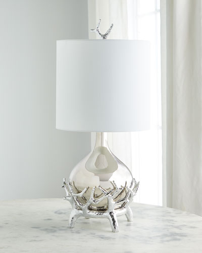 Sprig Table Lamp