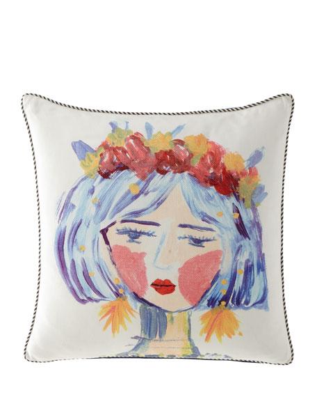 Mia Decorative Pillow