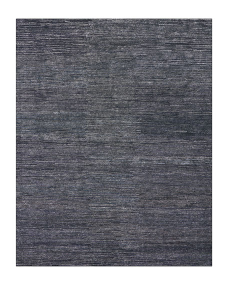 Dover Hand-Knotted Rug, 10' x 14'