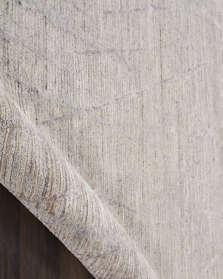Dawson Hand-Knotted Rug, 10' x 14'